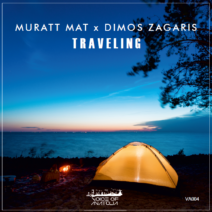 Muratt Mat x Dimos Zagaris – Traveling | Original Mix